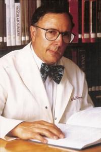 Arnold S. Leonard, M.D., Ph.D.